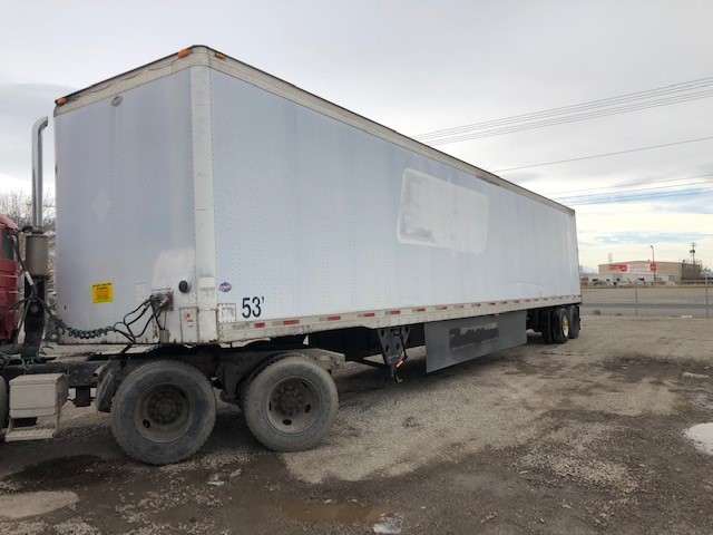 1998 Utility Van for sale-59157603