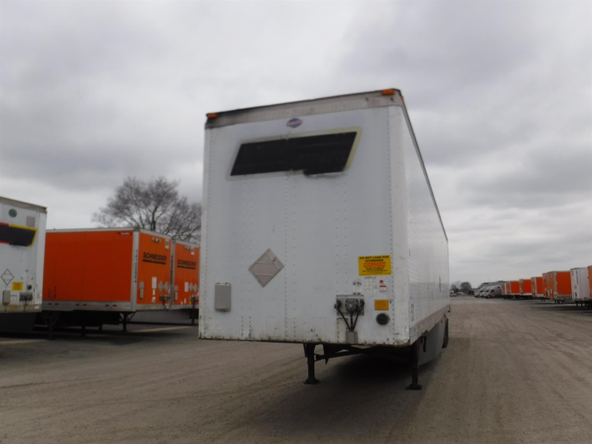 1999 Utility Van for sale-59205771