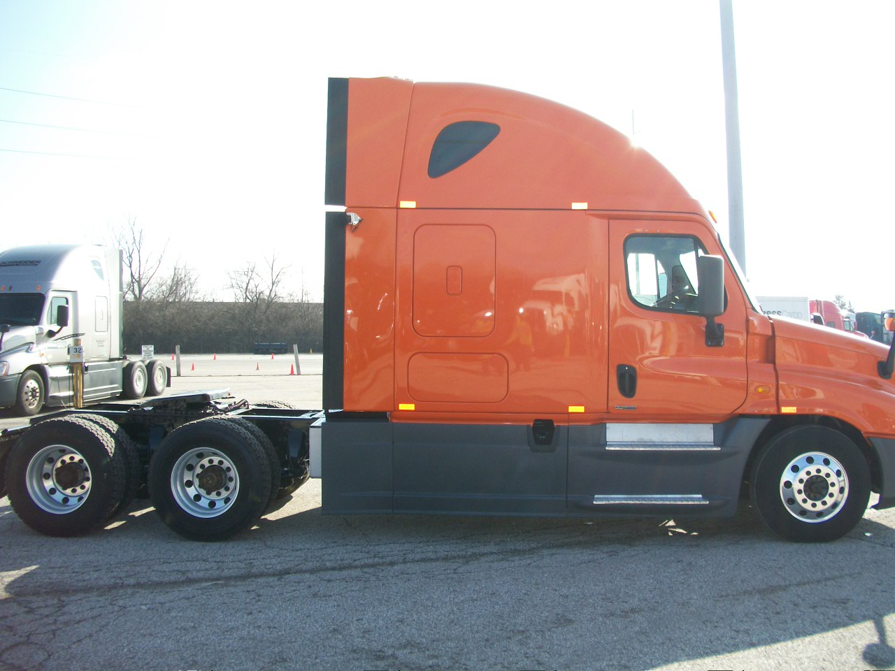 2014 Freightliner Cascadia for sale-59233726
