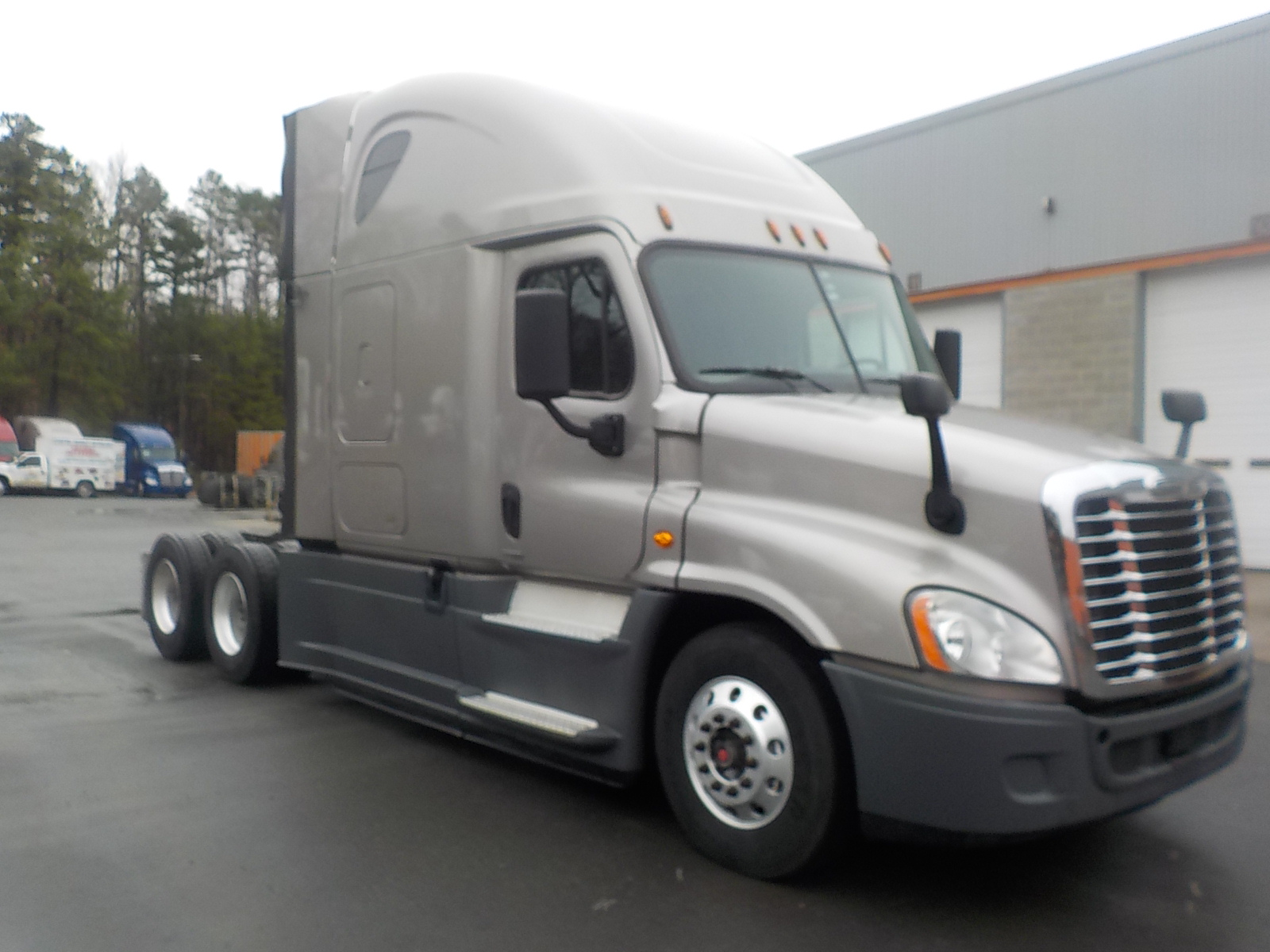 2016 Freightliner Cascadia for sale-59274655
