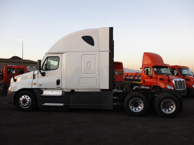 2014 Freightliner Cascadia for sale-59218646