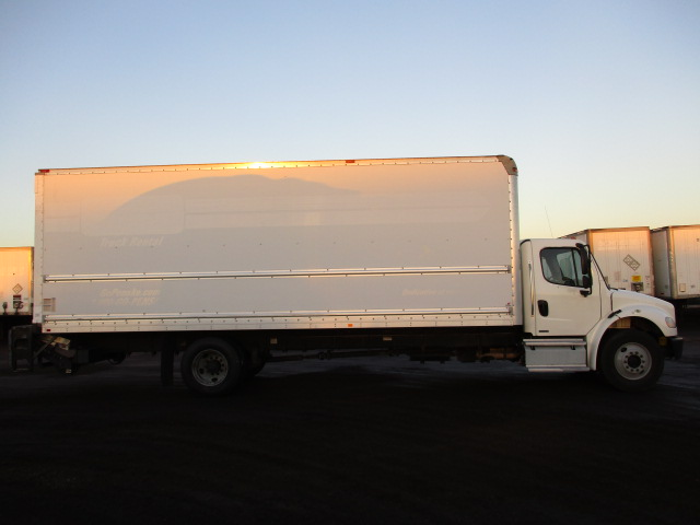 2012 Freightliner UNKNOWN for sale-59169928