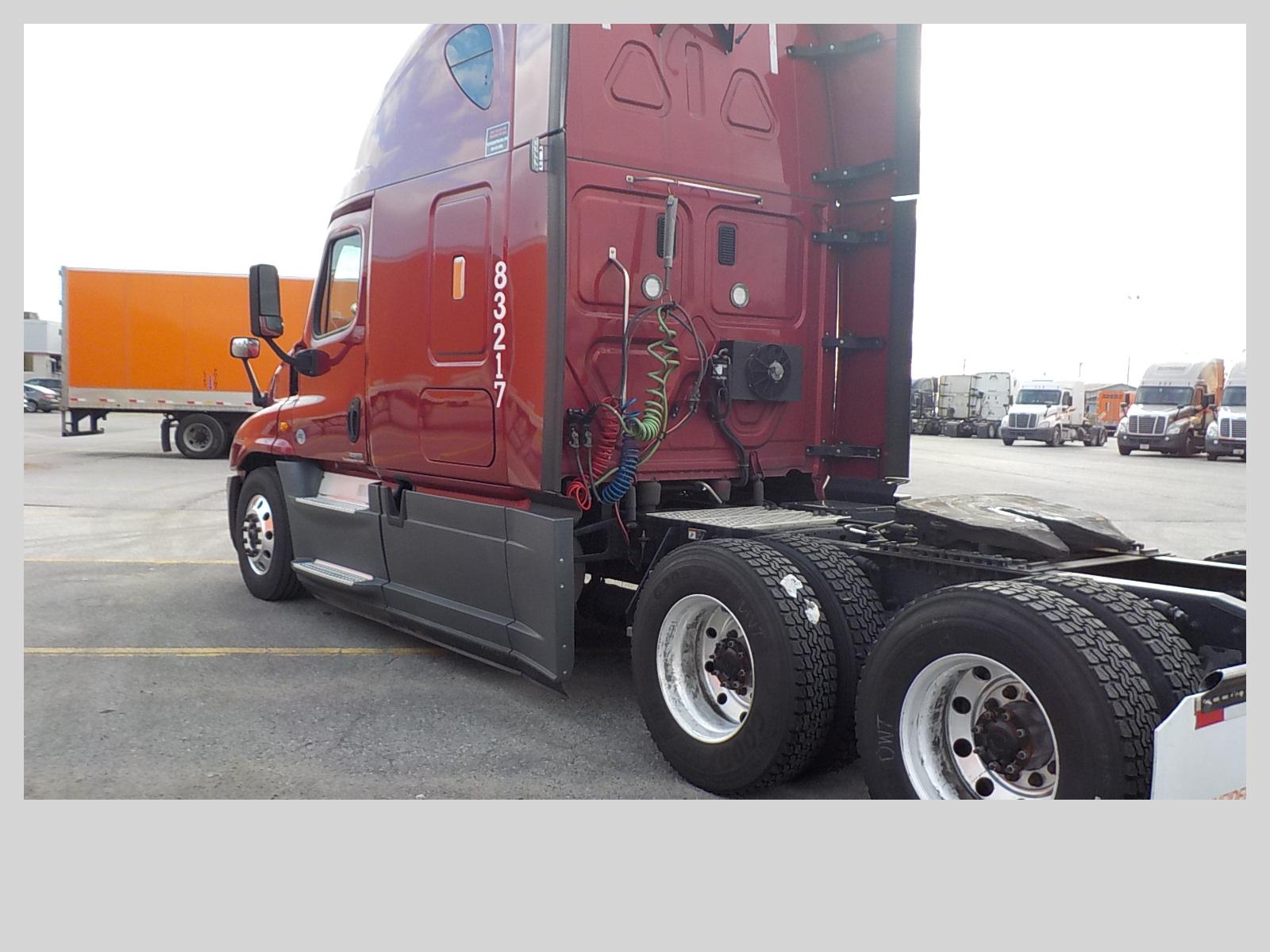 2016 Freightliner Cascadia EVO for sale-59169922