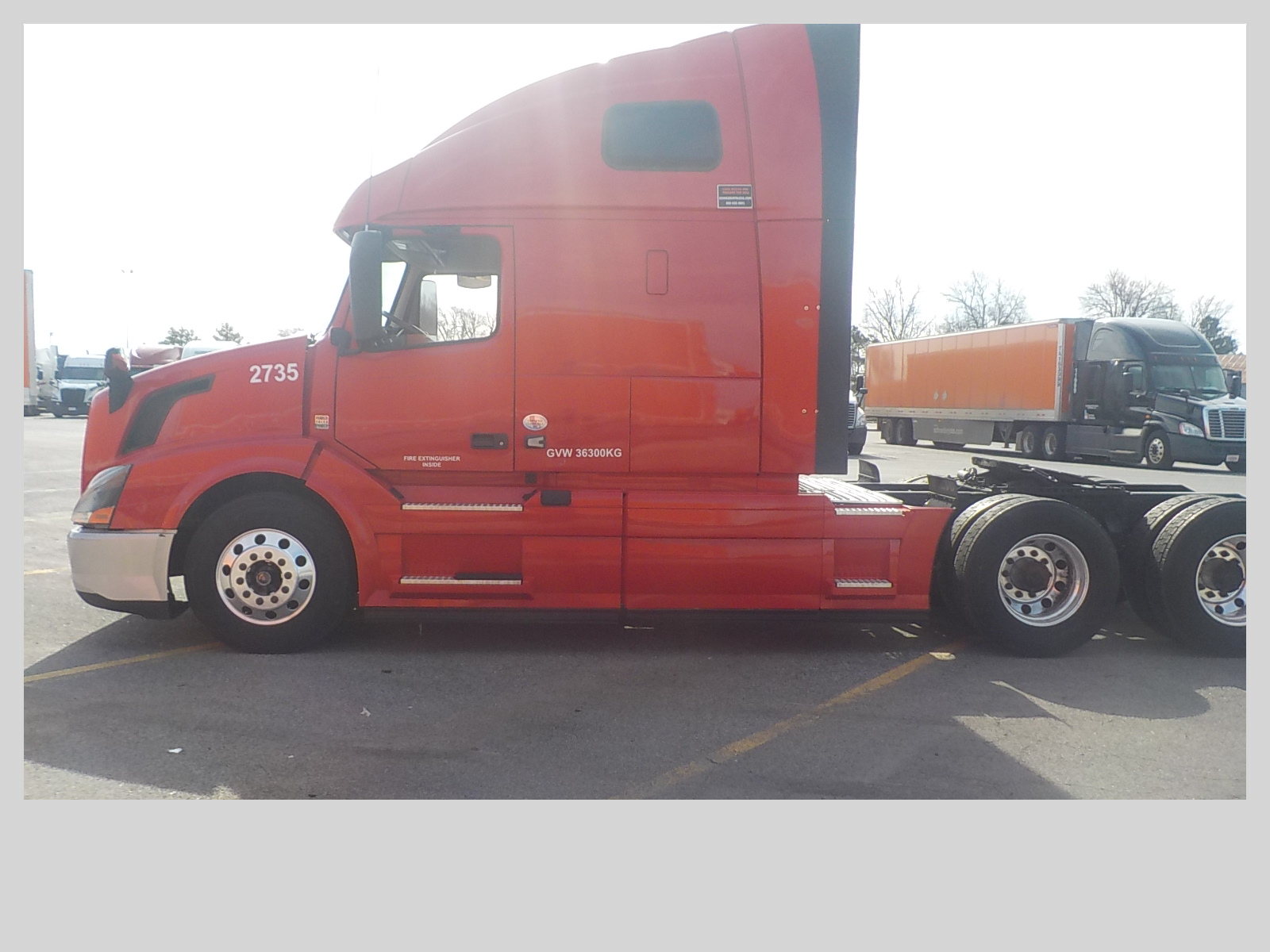 2017 Volvo 670 for sale-59169904