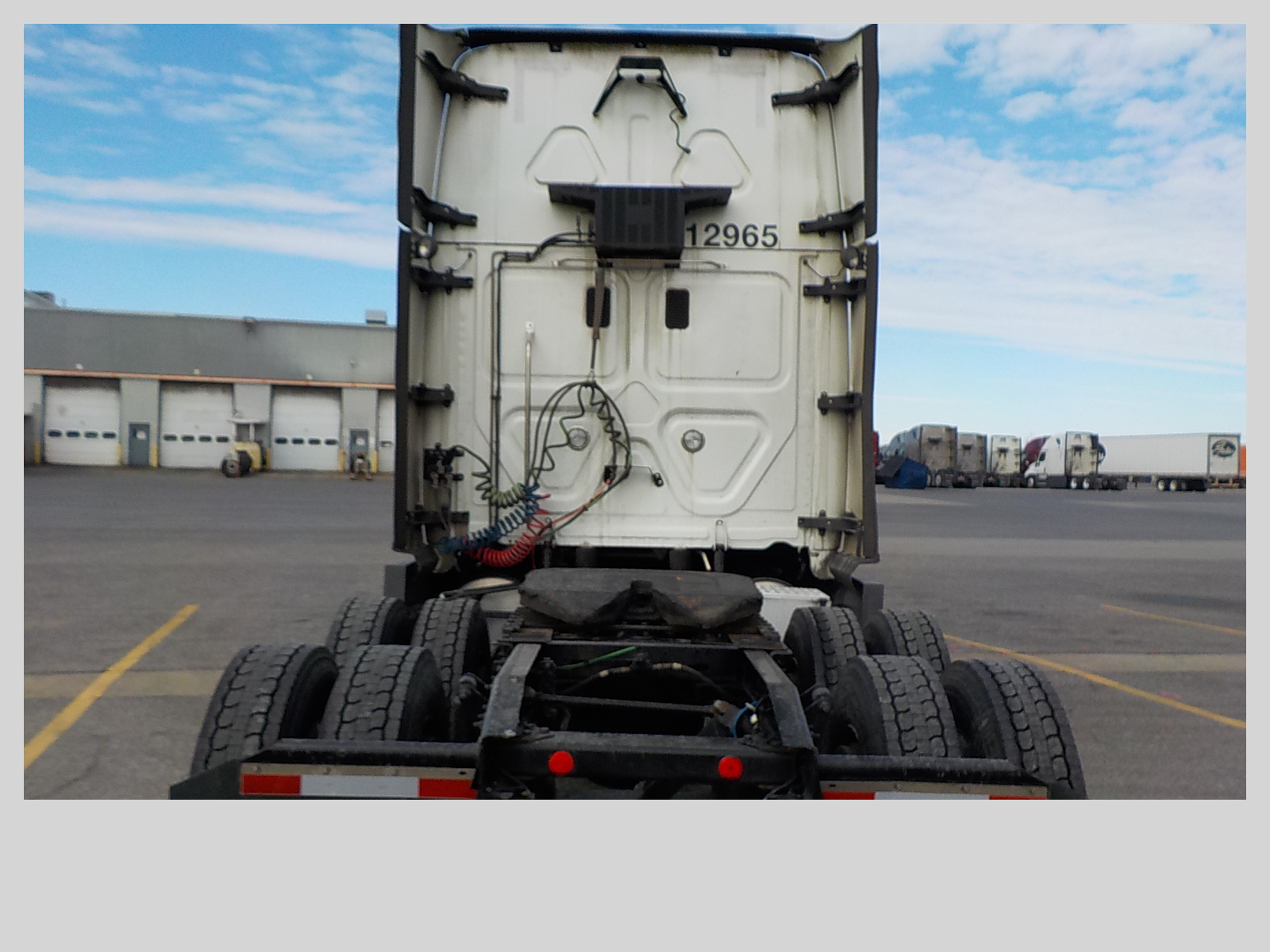 2015 Freightliner Cascadia for sale-59169929