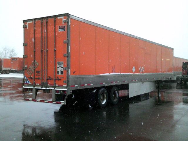 2005 Wabash Van for sale-59205793