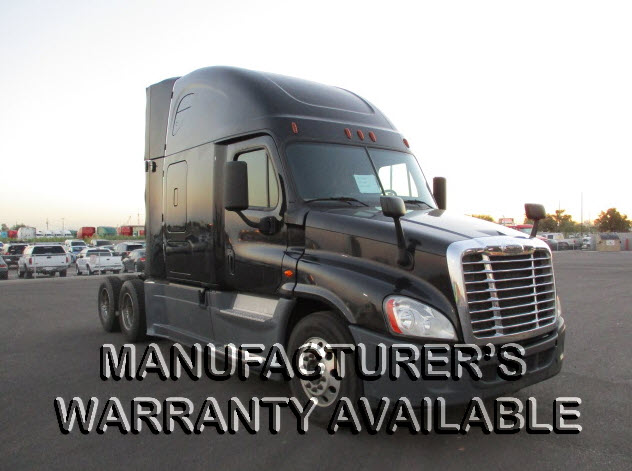 2016 Freightliner Cascadia for sale-59274471