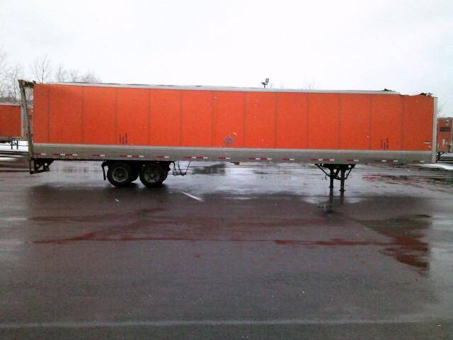 2009 Wabash Van for sale-59205782