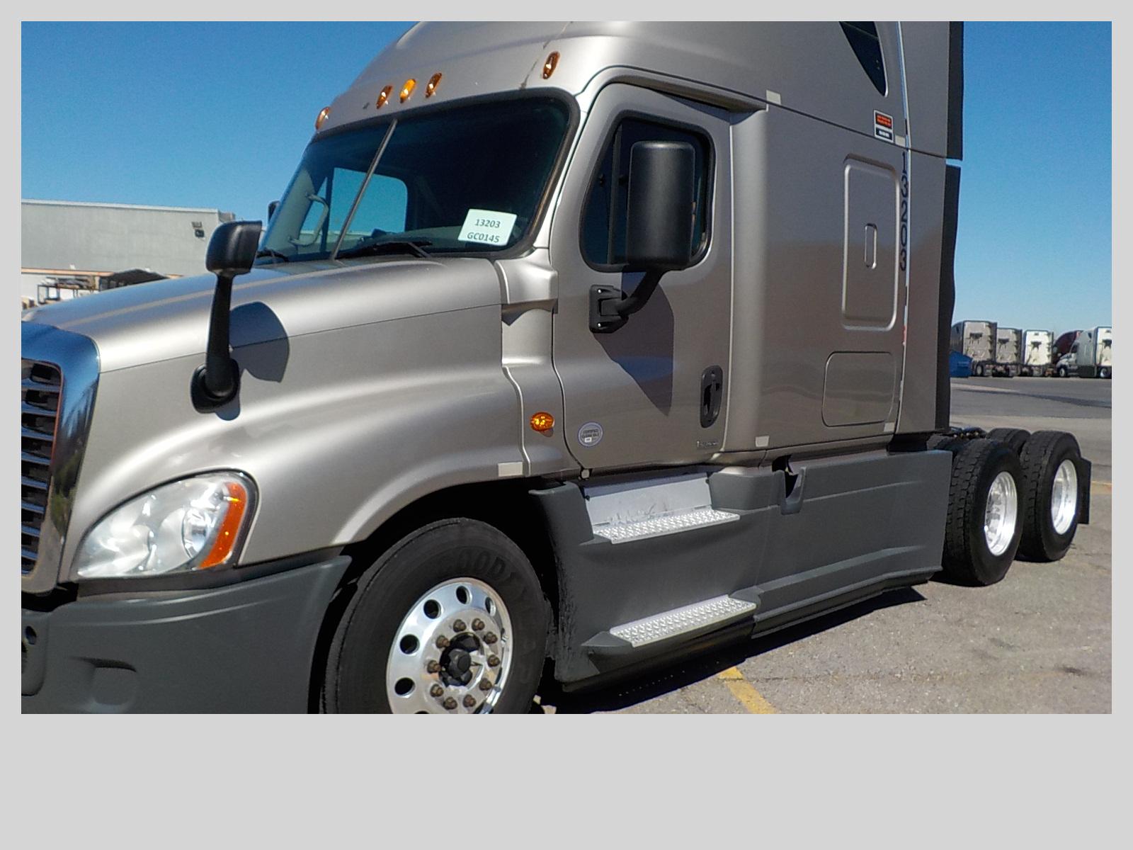 2015 Freightliner Cascadia for sale-59218648