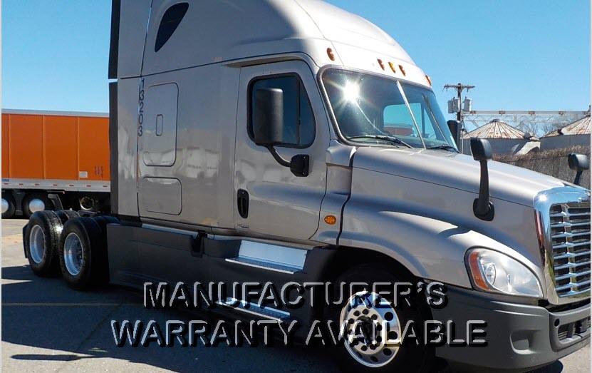 2015 Freightliner Cascadia for sale-59276865