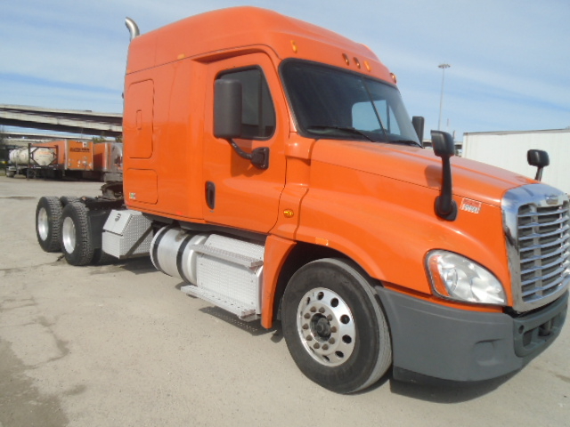 2014 Freightliner Cascadia for sale-59169892