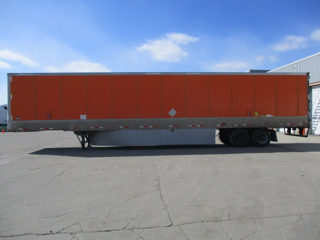2007 Wabash Van for sale-59163766