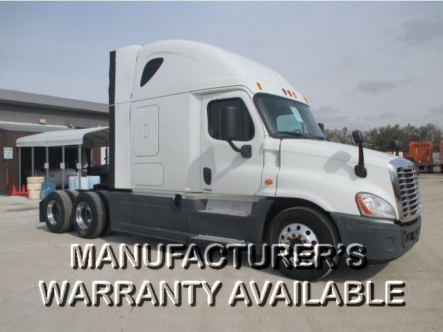 2014 Freightliner Cascadia for sale-59169935