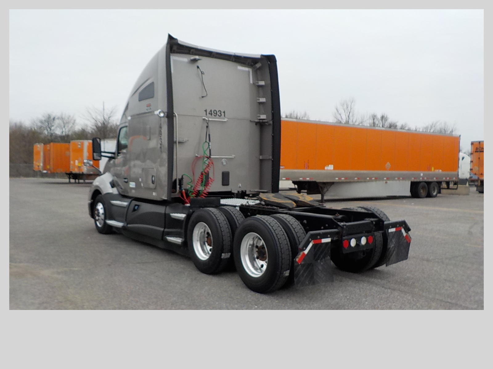 2016 Kenworth T680 for sale-59196411