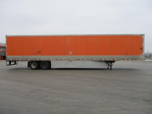 2006 Wabash Van for sale-59169965