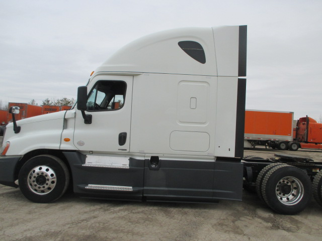 2015 Freightliner Cascadia for sale-59274669