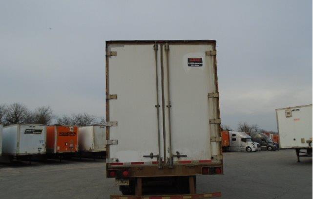 2001 Utility Van for sale-59205808