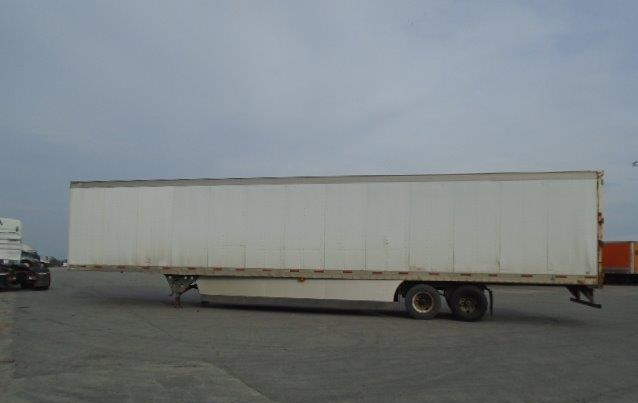 1999 Utility Van for sale-59293723