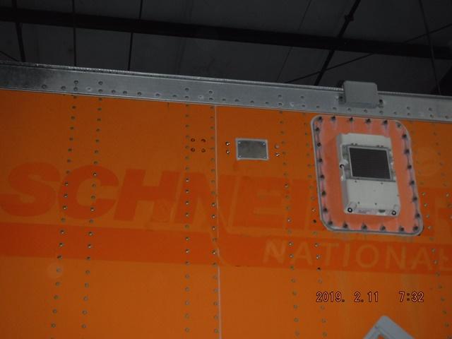 2005 Wabash Van for sale-59169962