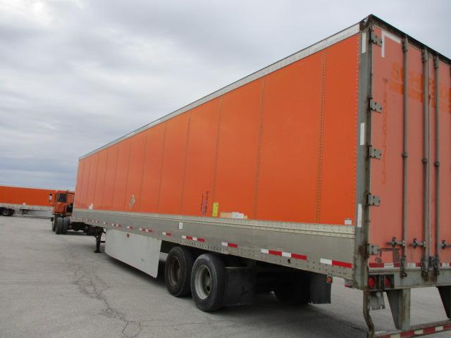 2007 Wabash Van for sale-59170254