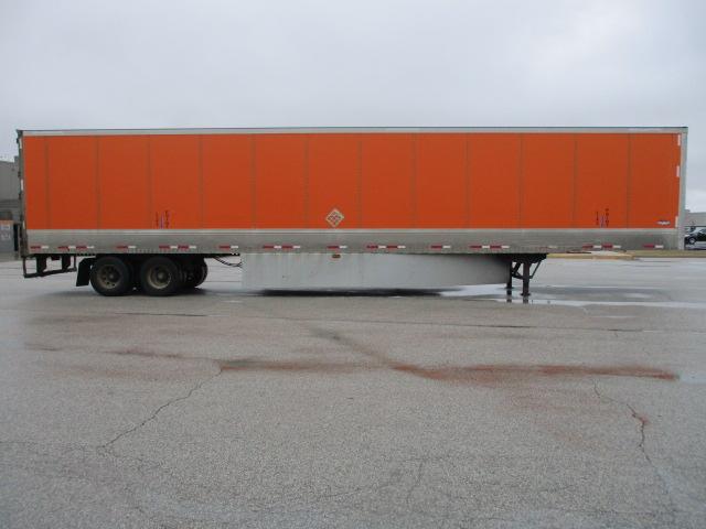 2007 Wabash Van for sale-59205816