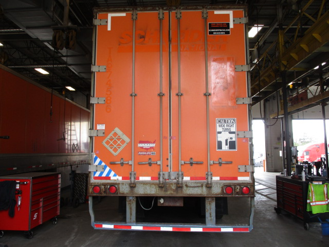 2006 Wabash Van for sale-59170298