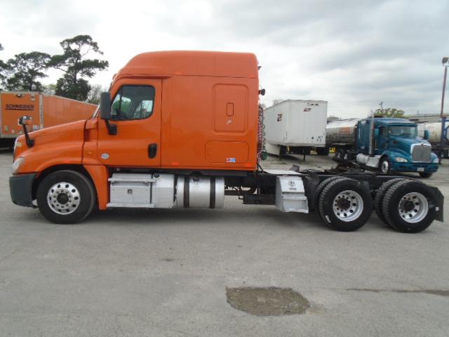 2014 Freightliner Cascadia for sale-59256254