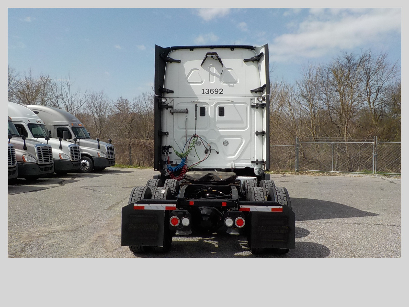 2015 Freightliner Cascadia for sale-59196426