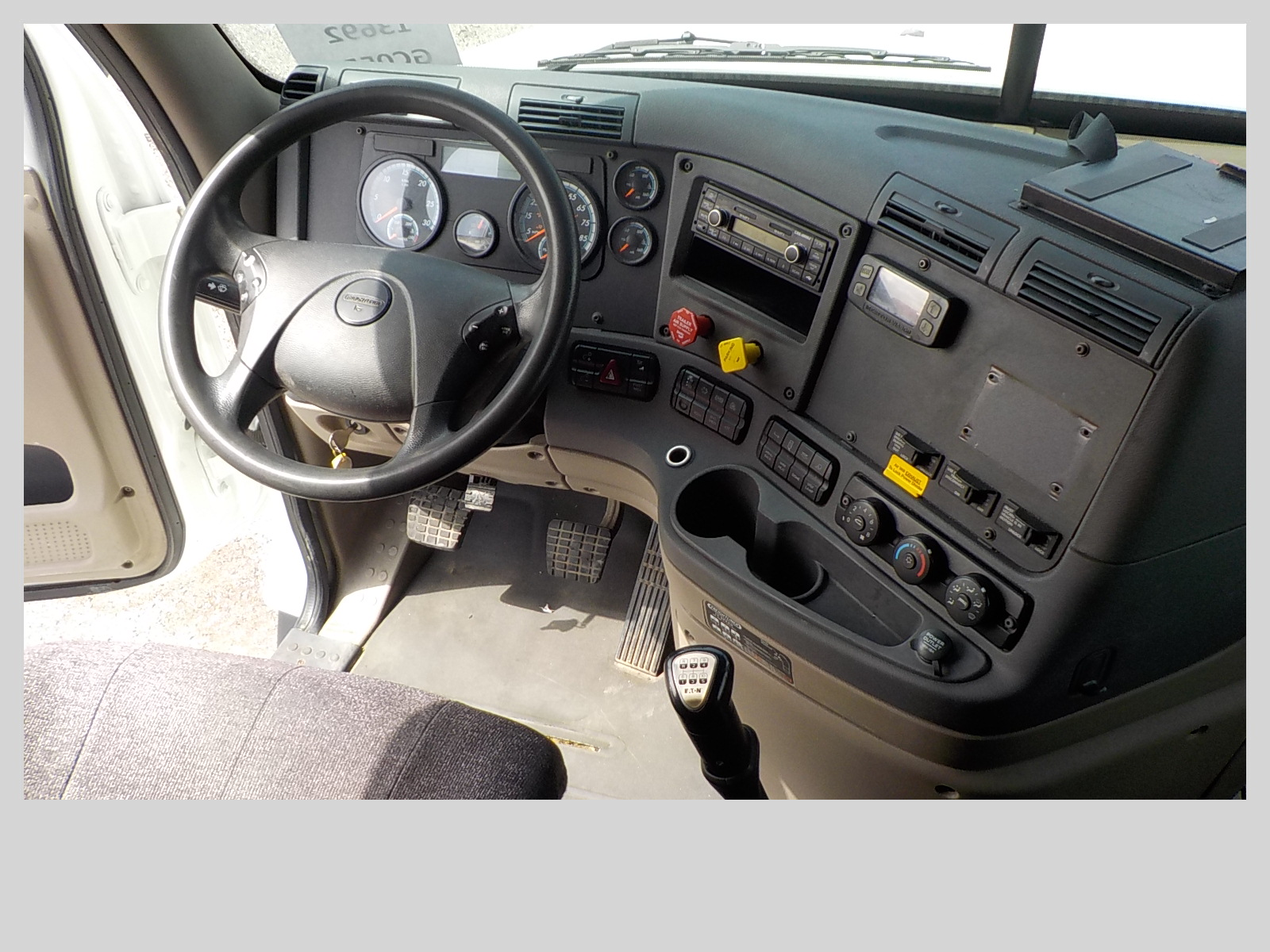 2015 Freightliner Cascadia for sale-59274677