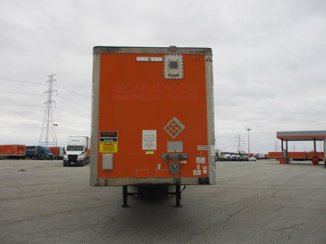 2007 Wabash Van for sale-59175766