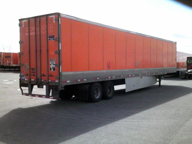 2005 Wabash Van for sale-59175813