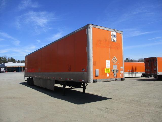 2007 Wabash Van for sale-59176015