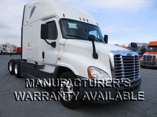 2015 Freightliner Cascadia for sale-59196436