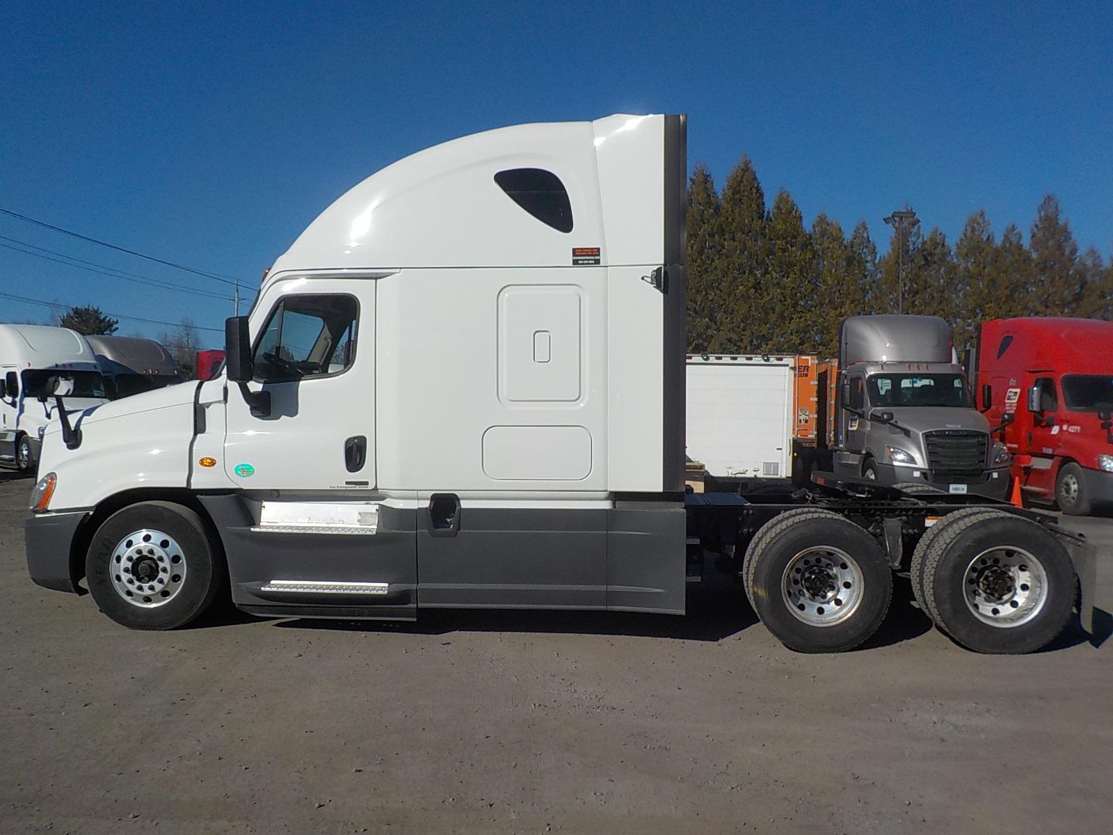 2016 Freightliner Cascadia for sale-59233747