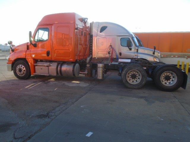 2014 Freightliner Cascadia for sale-59196357