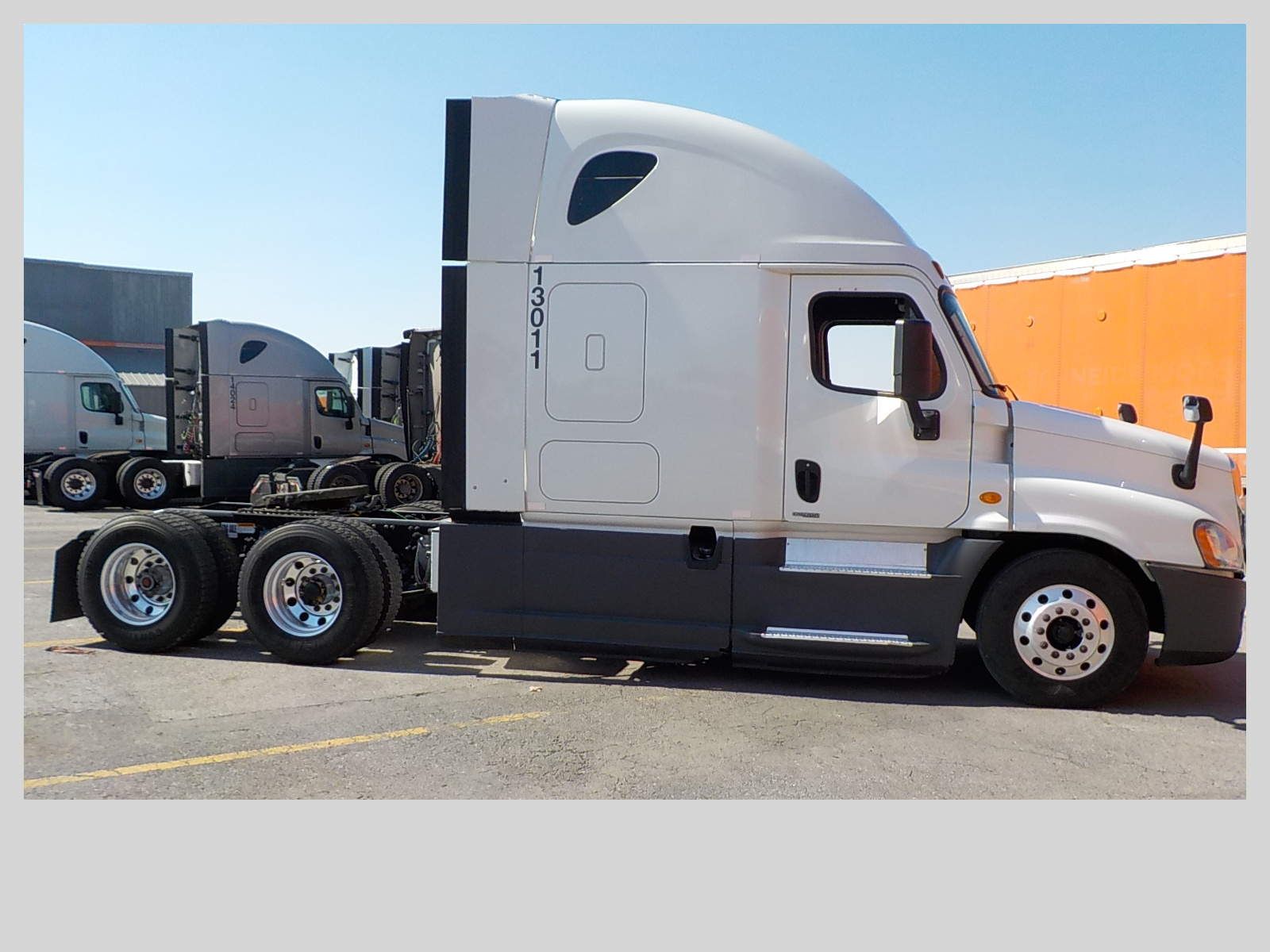 2015 Freightliner Cascadia for sale-59276867