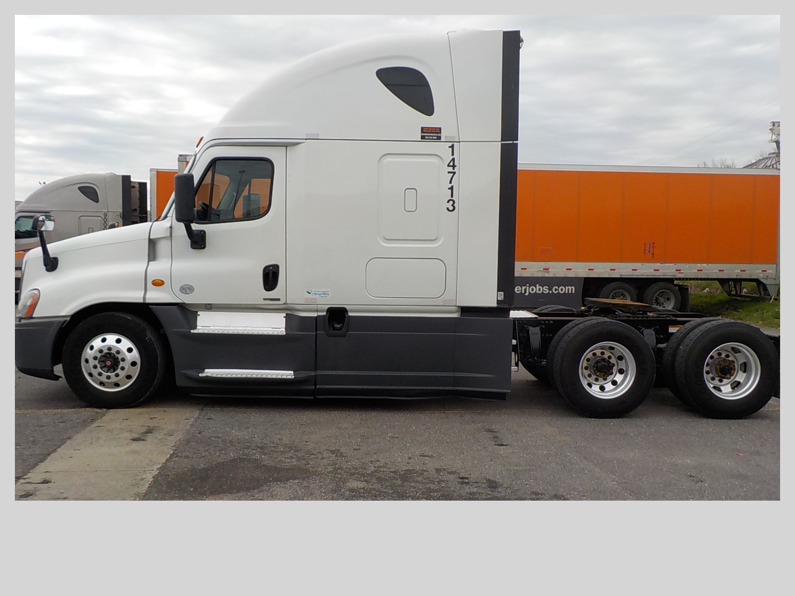 2015 Freightliner Cascadia for sale-59196443