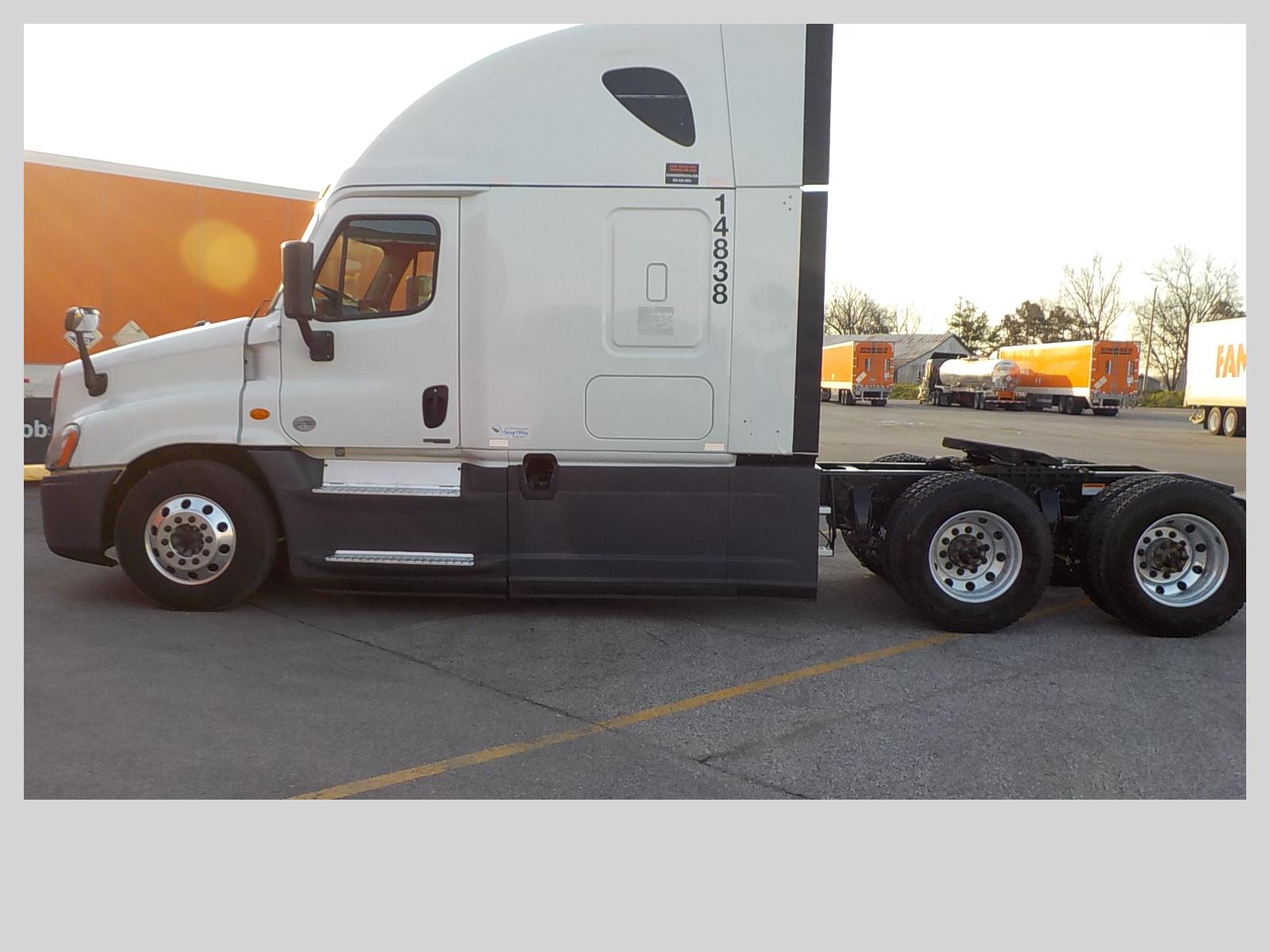 2015 Freightliner Cascadia for sale-59212044