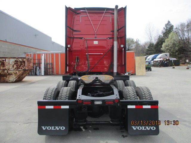 2017 Volvo VNL64T for sale-59212045
