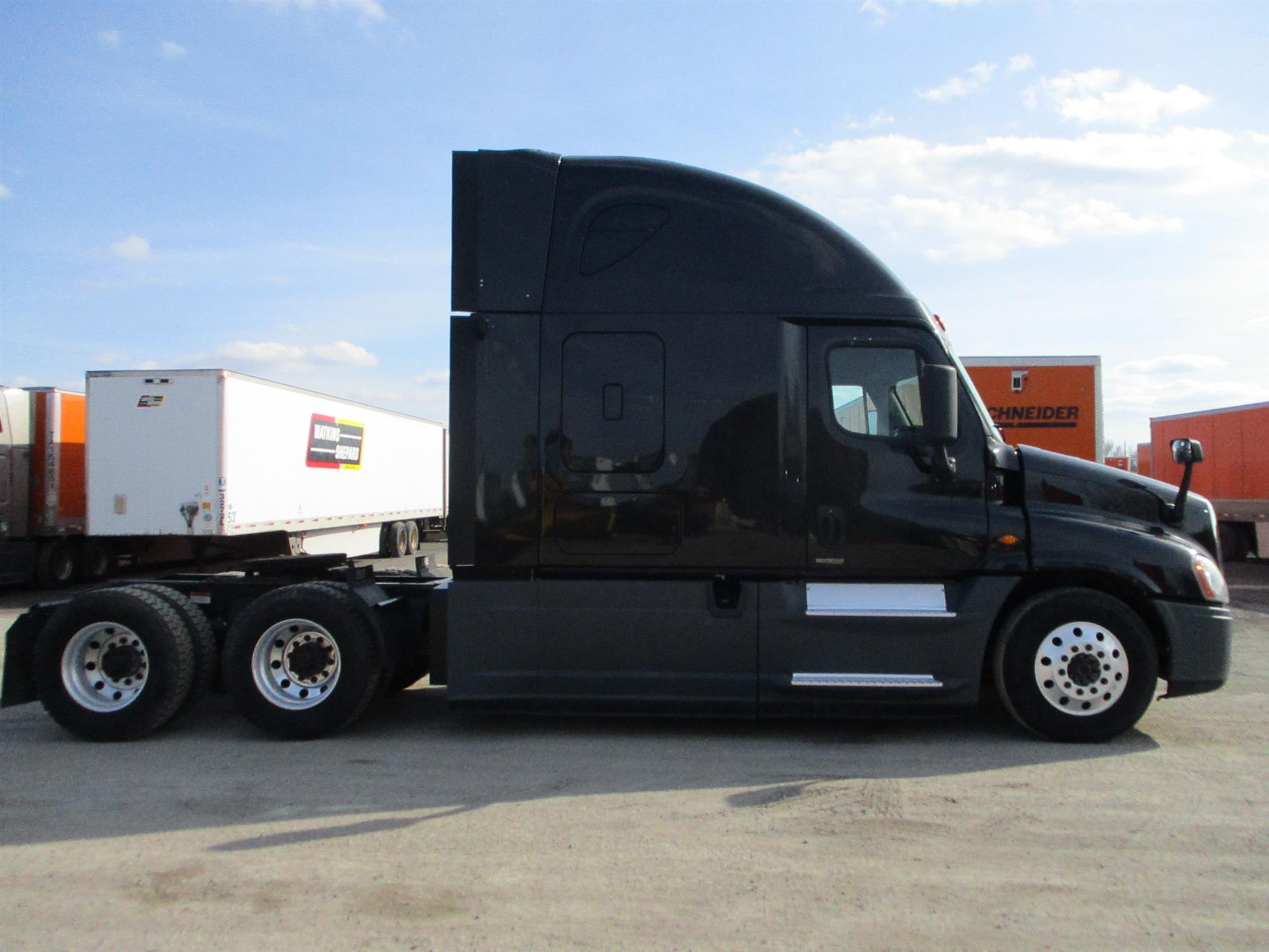 2015 Freightliner Cascadia for sale-59263762