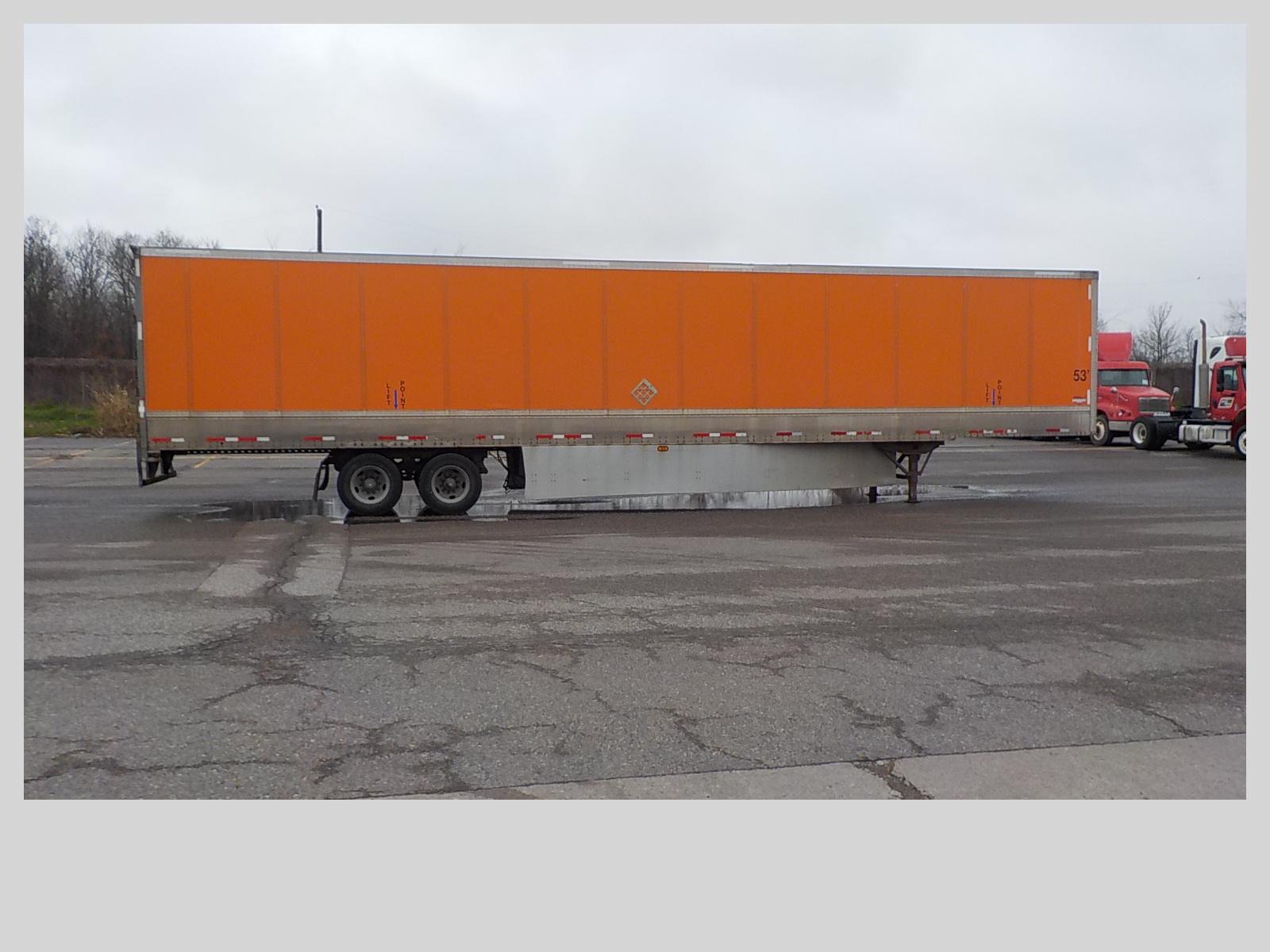 2006 Wabash Van for sale-59205844