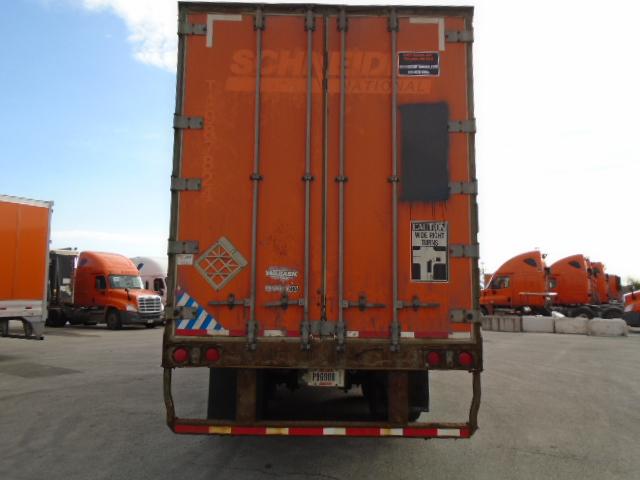 2007 Wabash Van for sale-59176219