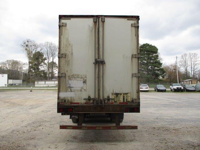 2001 Utility Van for sale-59176341