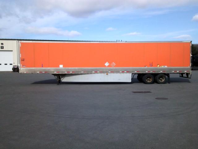 2005 Wabash Van for sale-59205852