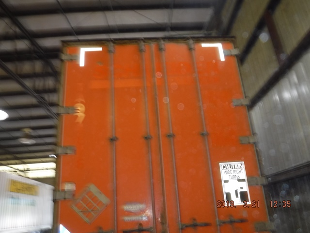 2006 Wabash VAN for sale-59265719