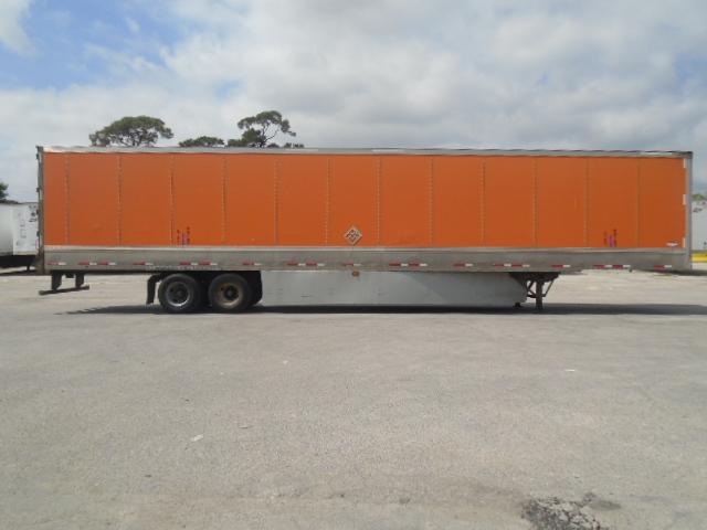 2007 Wabash Van for sale-59205856