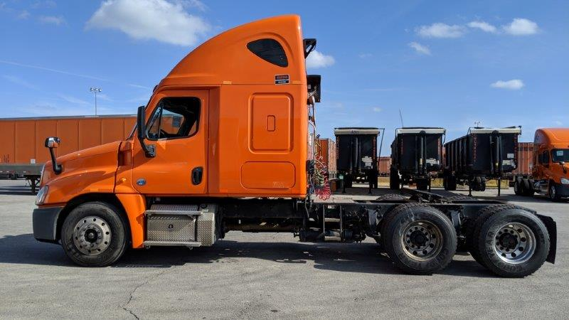 2014 Freightliner Cascadia for sale-59257908
