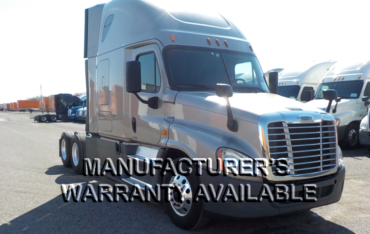 2015 Freightliner Cascadia for sale-59276869