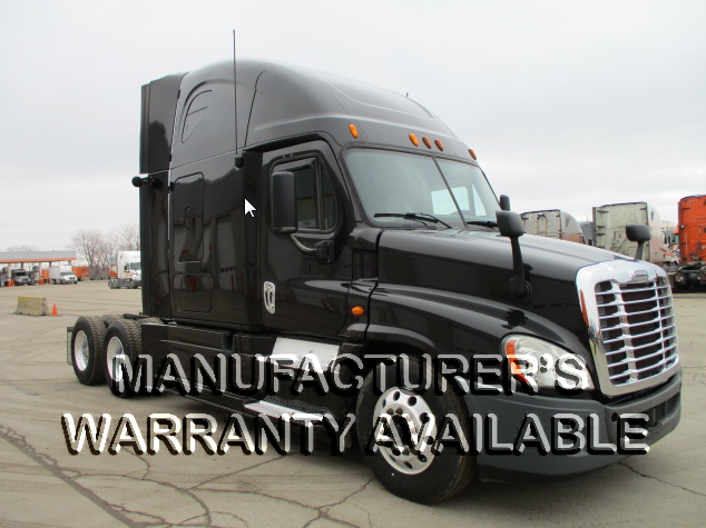 2013 Freightliner Cascadia for sale-59196468