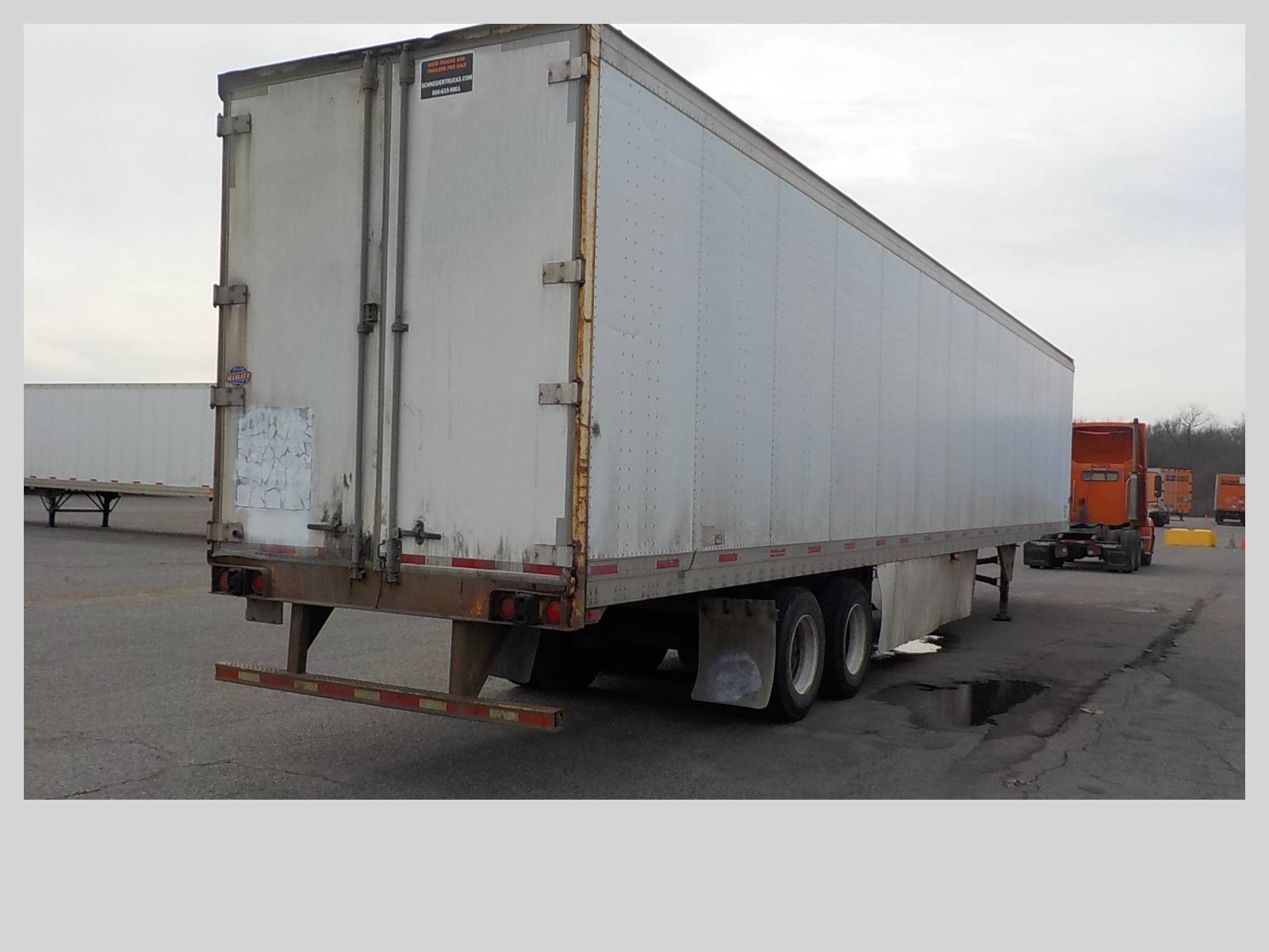 2000 Utility OTHER for sale-59205755